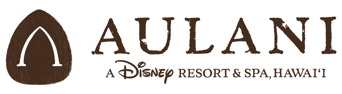 Aulani Hawaii Resort logo